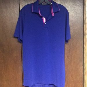 Polo Golf / Men's Small Shirt / Like New